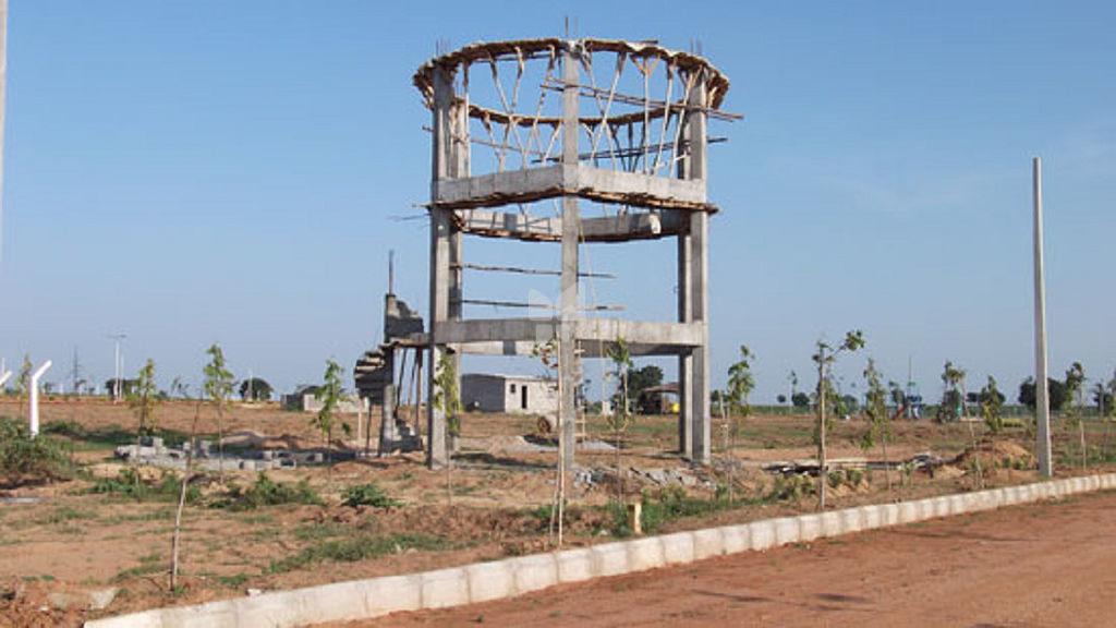 Rudra Lakshmi Nilaya - Elevation Photo