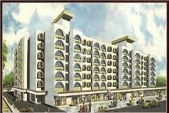D Kapoor Twinkle Apartment - Project Images