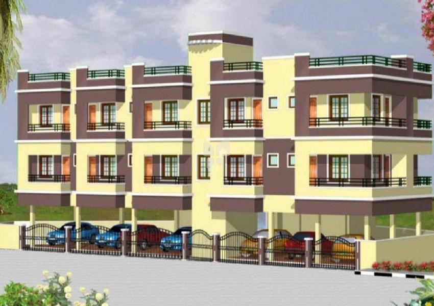 Abimaan Shashti Avenue Phase 2 - Project Images