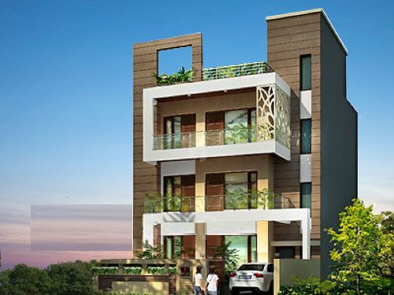 Arora Pruthi Floors 1 - Project Images
