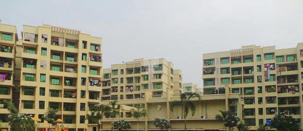 Mohan Tulsi Vihar - Elevation Photo