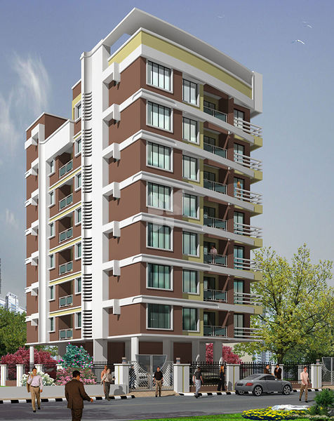 Karwa Shree Vinayak - Project Images