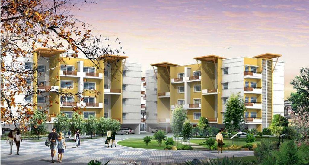 Atikramya Madras - Project Images