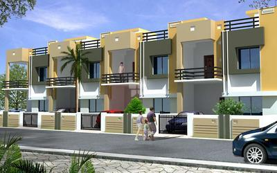 dreams-elina-row-house-in-hadapsar-elevation-photo-fnb