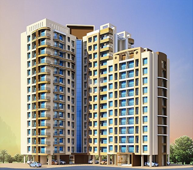 Aaditya Swagat Heights - Project Images