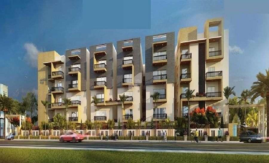 Amrutha Maple - Project Images