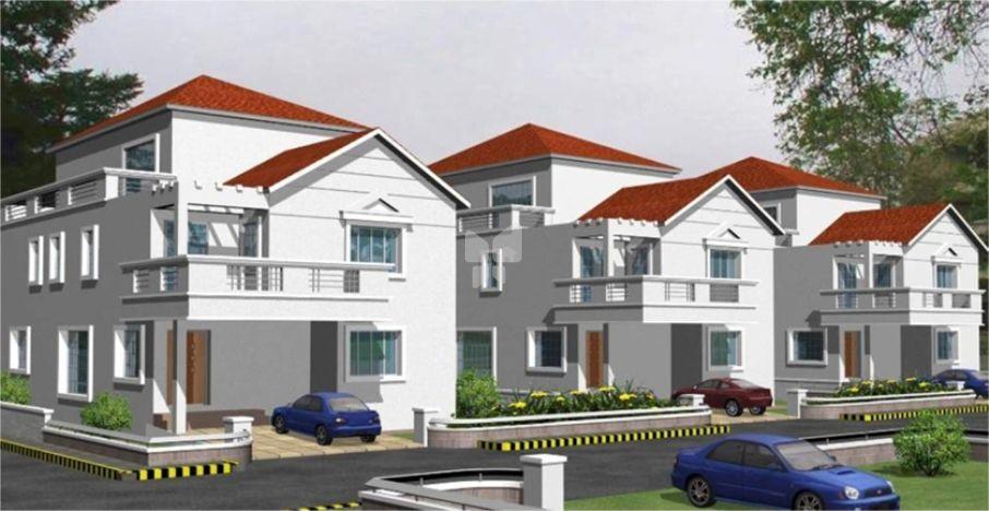 Maruti Maithri Homes - Elevation Photo