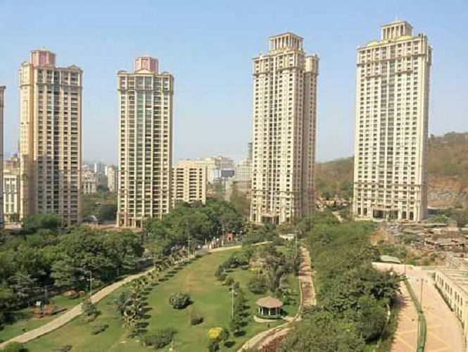 Hiranandani Sovereign - Project Images