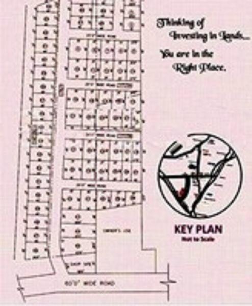 Gemss Brindavan Nagar - Master Plans