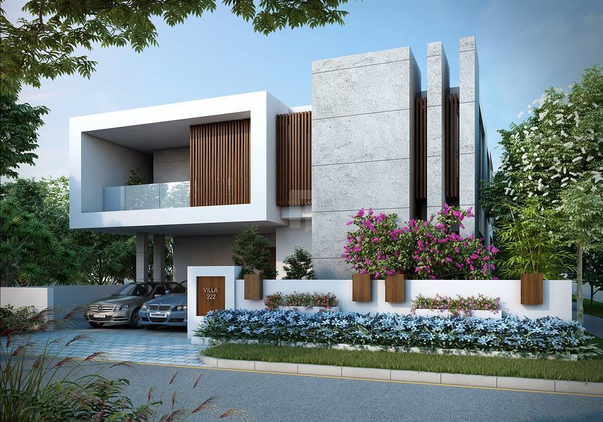 La Paloma Villas - Project Images