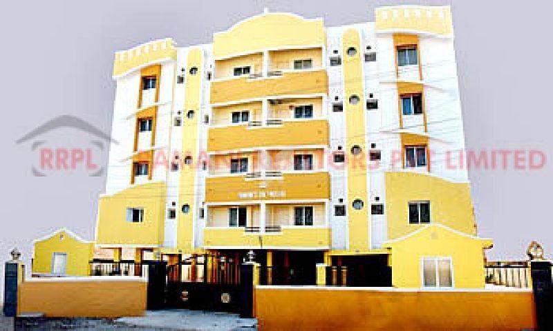 Ramani Realtors Sai Enclave - Project Images