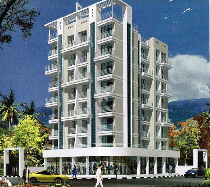 Dhara Corner - Project Images