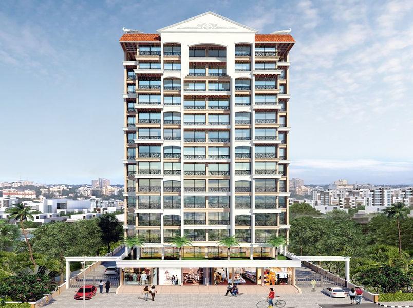 Sarang Pillars Bellview - Project Images