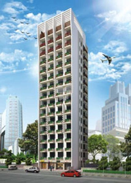 Aryaman Infratech Shivner Apartments - Project Images