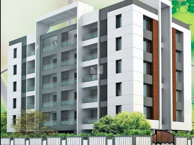 Chintamani Labhde Prestige - Project Images