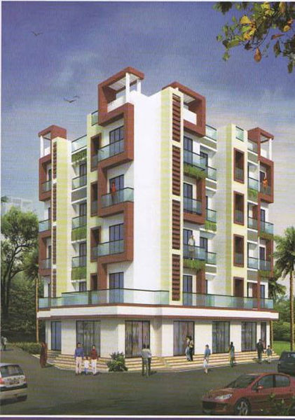Shree Varadavinayak Complex - Project Images