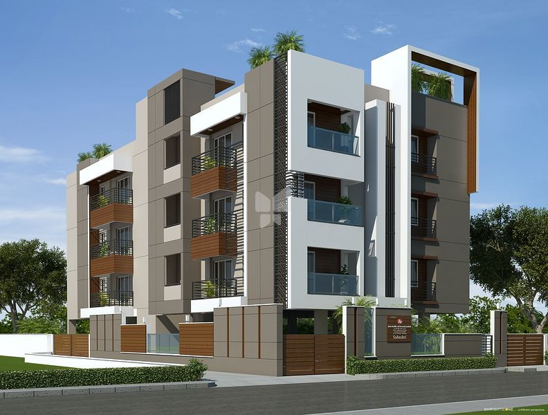 Apartments For Sale In Adyar