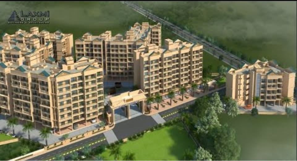 Laxmi Orchid - Project Images