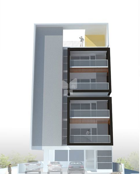 KBR Homes - Elevation Photo