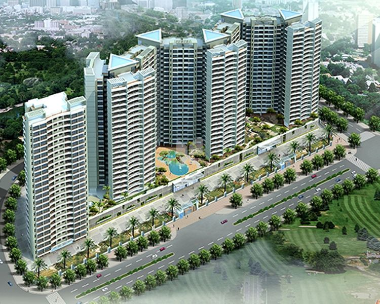 DB Orchid Suburbia - Project Images