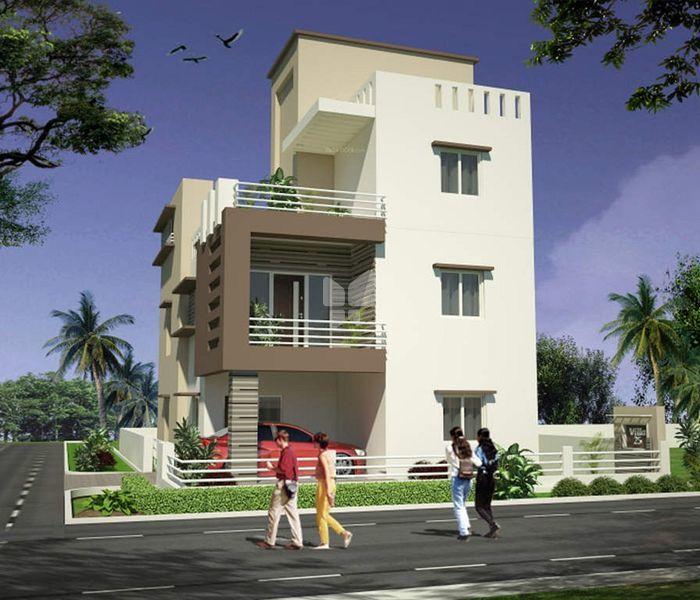 Anuteja's Lakshmi Villas - Project Images