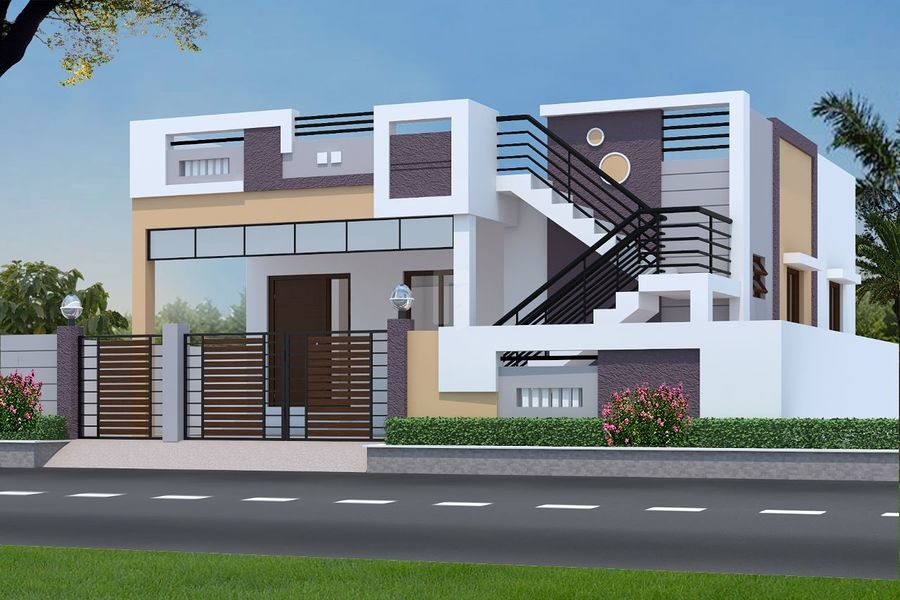 Cheran Avenue - Project Images