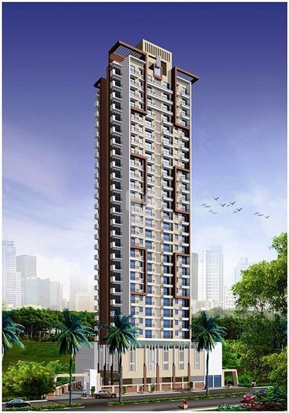 Balaji Trinity Heights - Project Images