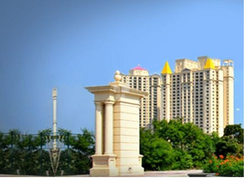 Hiranandani Urbania - Elevation Photo