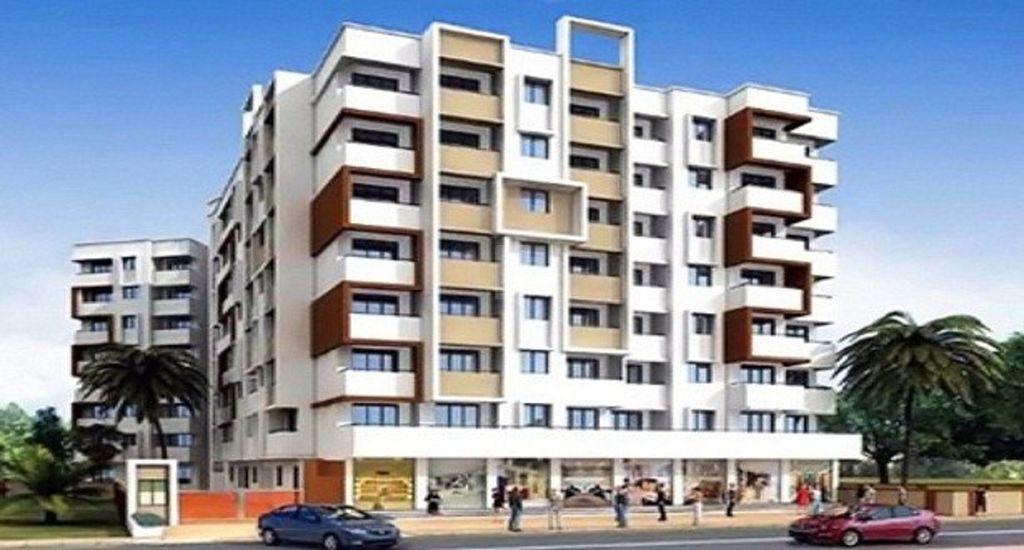 Omkar Vini Apartment - Project Images
