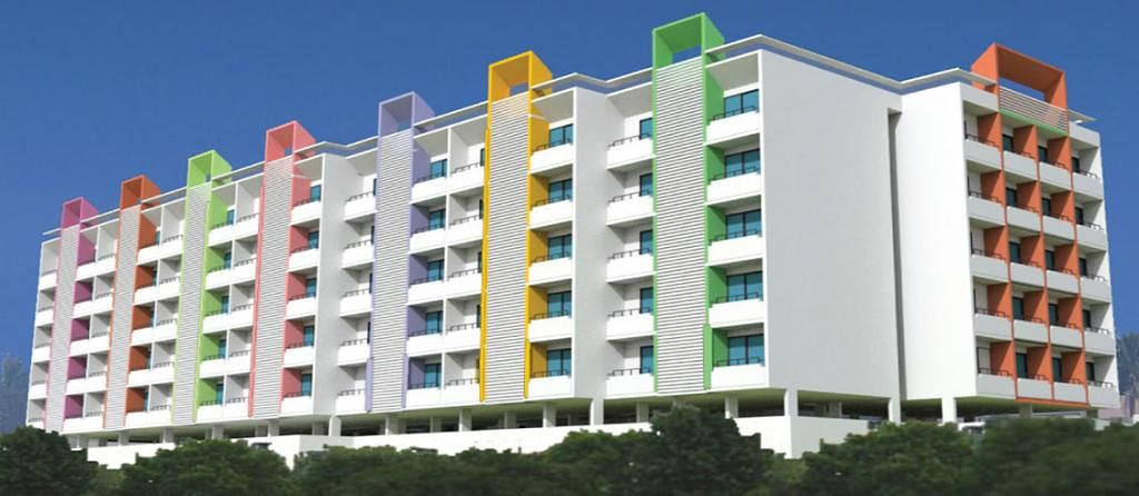 Sri Sharavati - Project Images