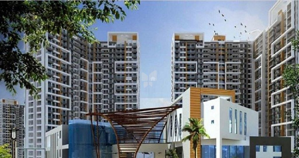 Sanghvi Eco City Phase III - Project Images