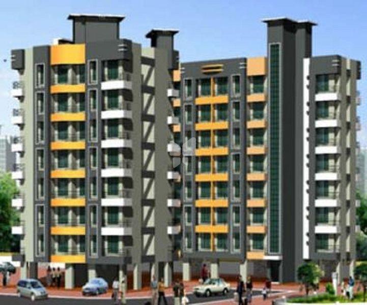 Trivedi Complex - Project Images