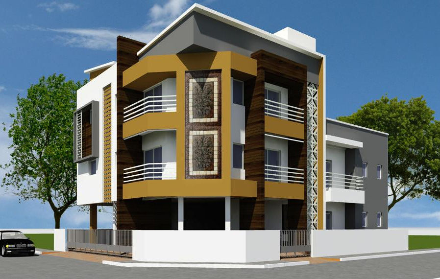 Aauxin Sarva - Project Images