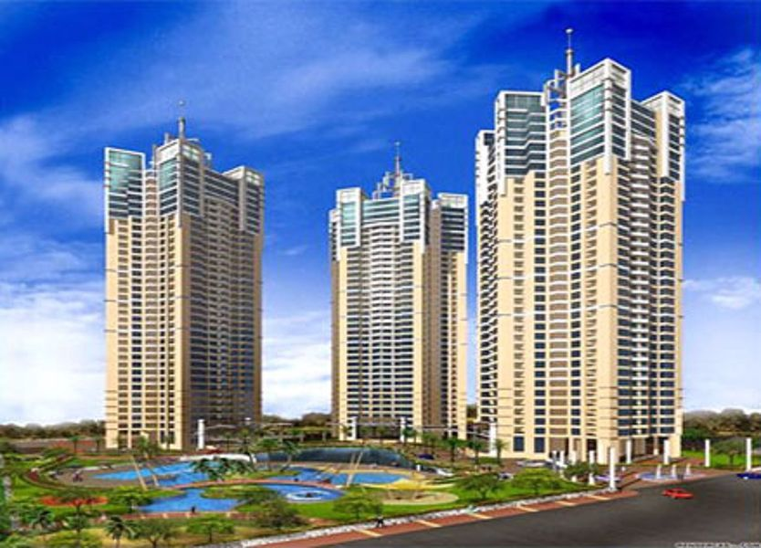 Midas Kopar Township Project - Project Images