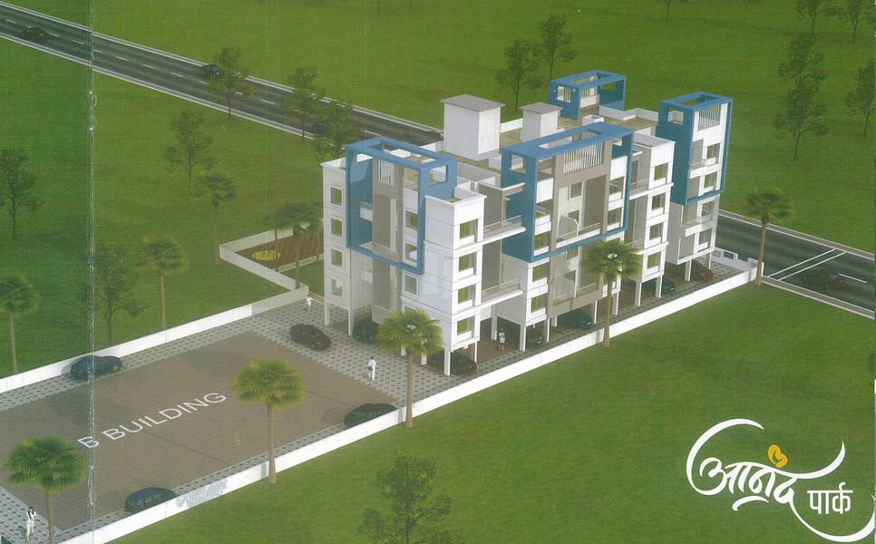 Yash Anand Park - Project Images