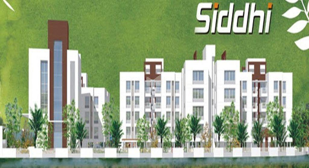 Jitendra Siddhi - Project Images