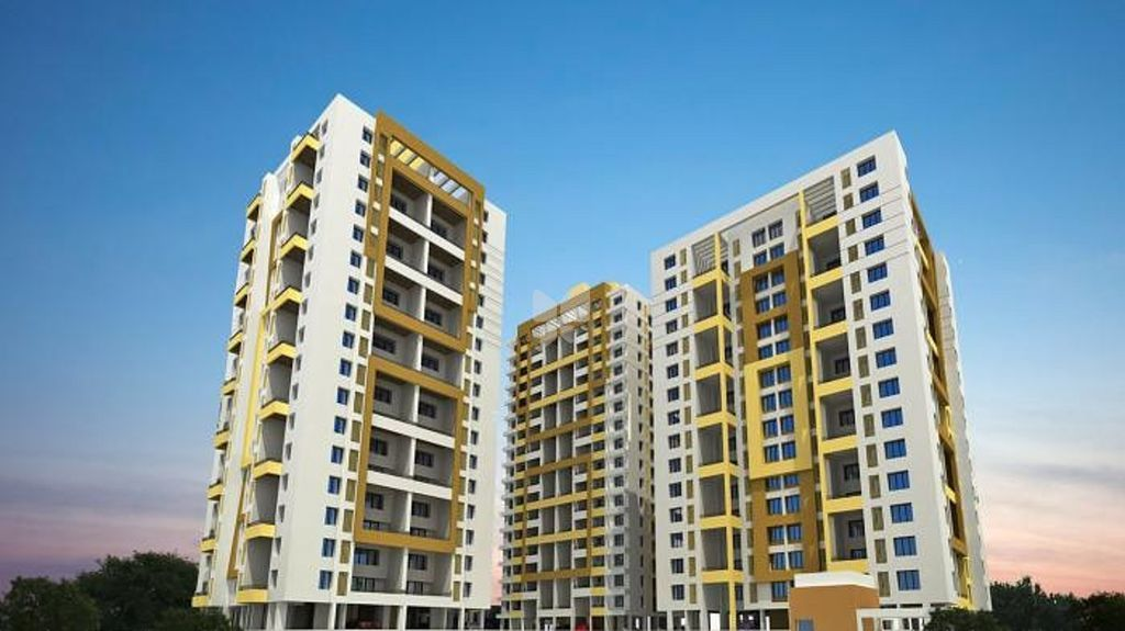 Bhujbal Brothers Vatika Homes - Project Images