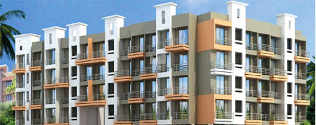 JBD Balaji Residency - Project Images