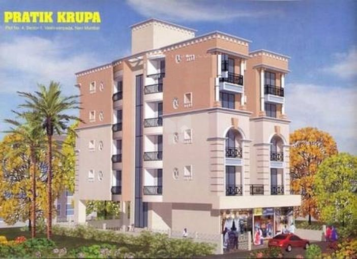 Pratik Krupa - Elevation Photo