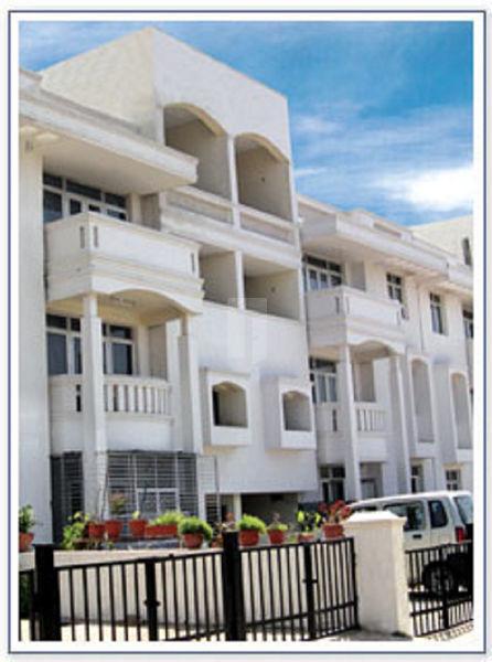 Ansal Royale Casa - Project Images