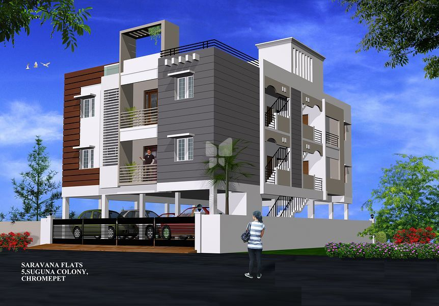 Property in Chromepet, Chennai South - Property for sale ...