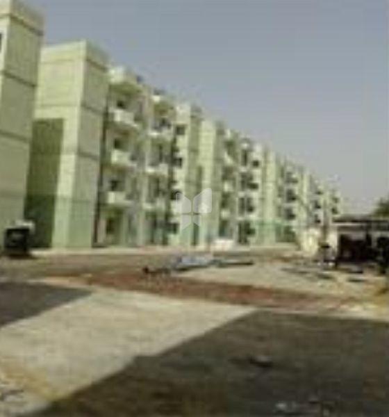 NBCC Khekra Apartments - Elevation Photo