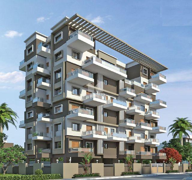 MAK Aakar Enclave - Project Images