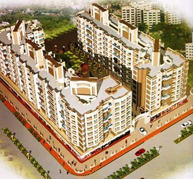 Mehta Gokul Park - Project Images
