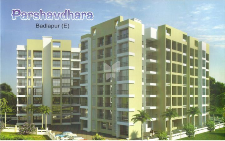 Parshavdhara Apartment - Project Images