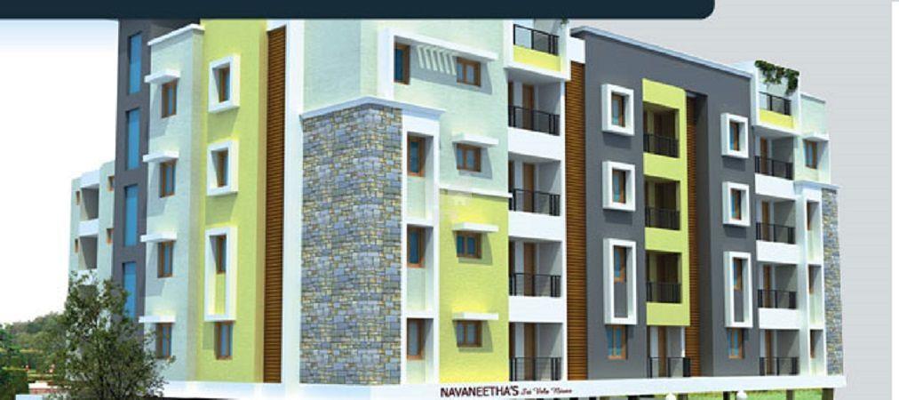 Navaneetha's Vela - Project Images