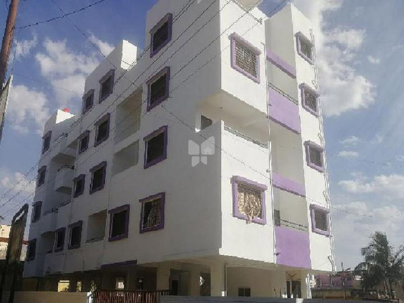 Ramkrishna Residency - Project Images