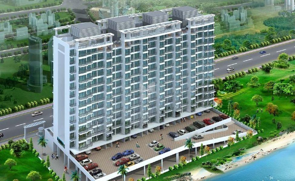 Shree Ramdev Homes - Elevation Photo