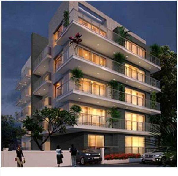 Apartment Listing Sites: Marvel Amora In Indiranagar, Bangalore