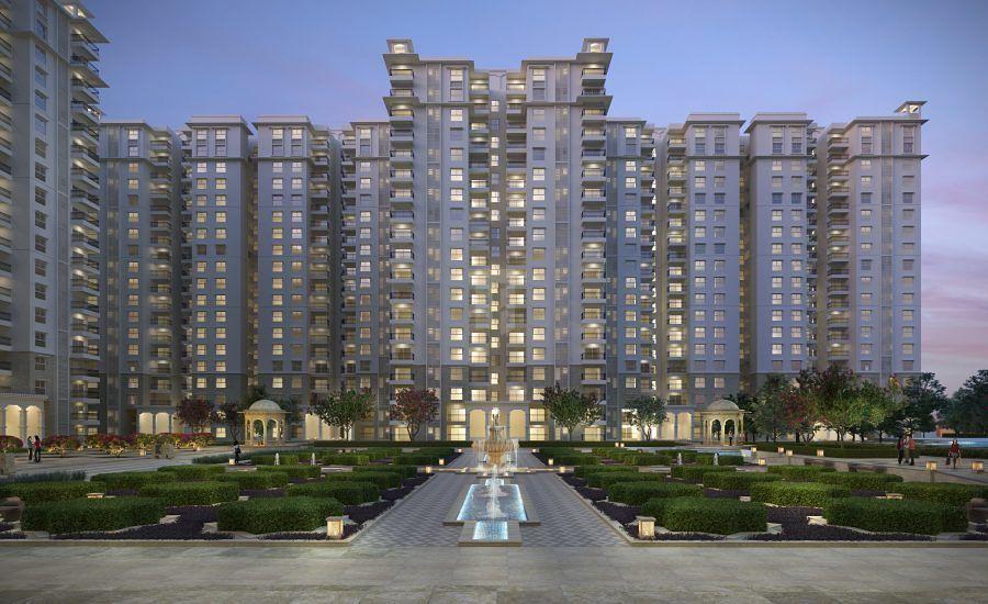Sobha Royal Pavilion - Project Images